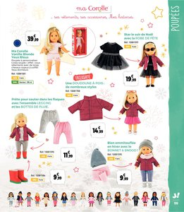 Catalogue JouéClub Noël 2016 page 199