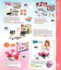 Catalogue JouéClub Noël 2016 page 203