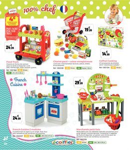 Catalogue JouéClub Noël 2016 page 204