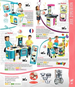 Catalogue JouéClub Noël 2016 page 205