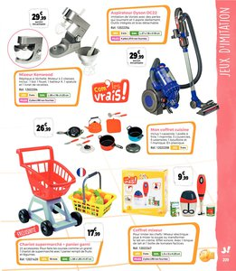 Catalogue JouéClub Noël 2016 page 209