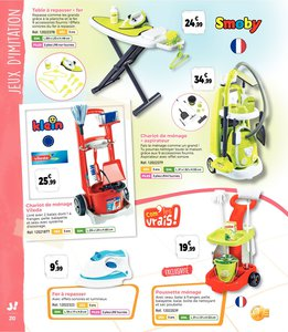 Catalogue JouéClub Noël 2016 page 210