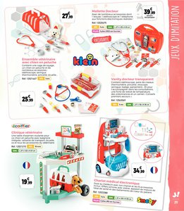 Catalogue JouéClub Noël 2016 page 211