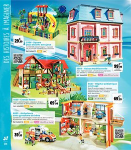 Catalogue JouéClub Noël 2016 page 238