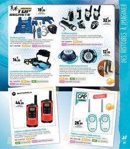 Catalogue JouéClub Noël 2016 page 251