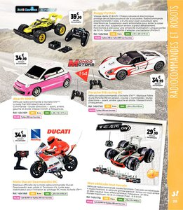 Catalogue JouéClub Noël 2016 page 255