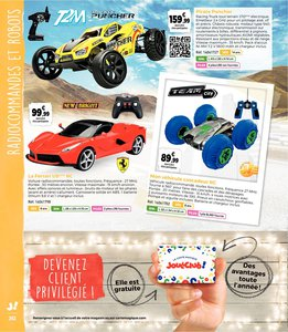 Catalogue JouéClub Noël 2016 page 262