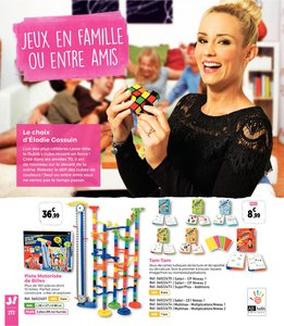 Catalogue JouéClub Noël 2016 page 272