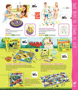 Catalogue JouéClub Noël 2016 page 273