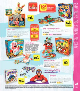 Catalogue JouéClub Noël 2016 page 275