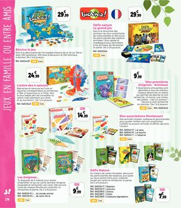 Catalogue JouéClub Noël 2016 page 276