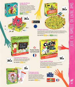 Catalogue JouéClub Noël 2016 page 277