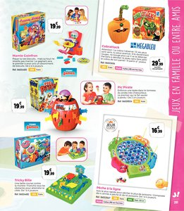 Catalogue JouéClub Noël 2016 page 281