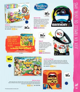 Catalogue JouéClub Noël 2016 page 285