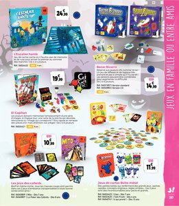 Catalogue JouéClub Noël 2016 page 287