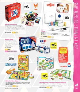Catalogue JouéClub Noël 2016 page 295