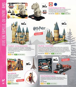 Catalogue JouéClub Noël 2016 page 298
