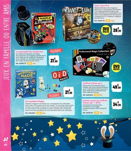Catalogue JouéClub Noël 2016 page 302