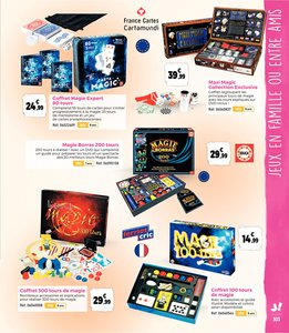 Catalogue JouéClub Noël 2016 page 303