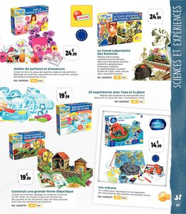 Catalogue JouéClub Noël 2016 page 315