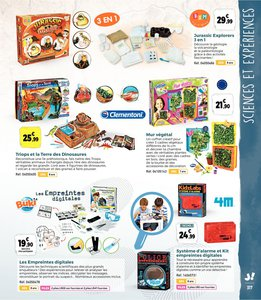 Catalogue JouéClub Noël 2016 page 317