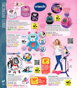 Catalogue JouéClub Noël 2016 page 320