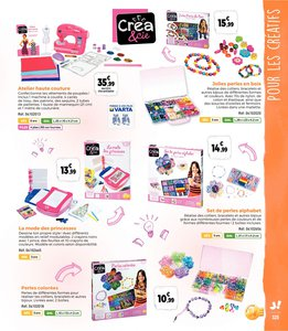 Catalogue JouéClub Noël 2016 page 325