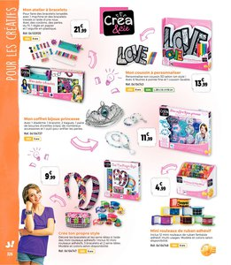 Catalogue JouéClub Noël 2016 page 326