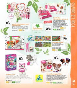 Catalogue JouéClub Noël 2016 page 327