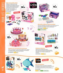Catalogue JouéClub Noël 2016 page 330