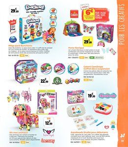 Catalogue JouéClub Noël 2016 page 331