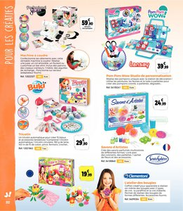 Catalogue JouéClub Noël 2016 page 332