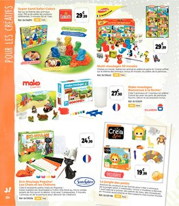 Catalogue JouéClub Noël 2016 page 334
