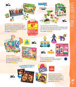 Catalogue JouéClub Noël 2016 page 335