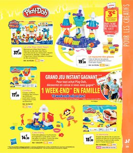 Catalogue JouéClub Noël 2016 page 339