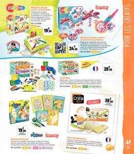 Catalogue JouéClub Noël 2016 page 341