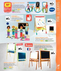 Catalogue JouéClub Noël 2016 page 345