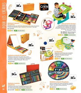 Catalogue JouéClub Noël 2016 page 346