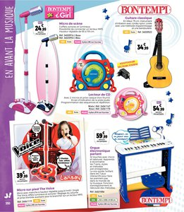 Catalogue JouéClub Noël 2016 page 350