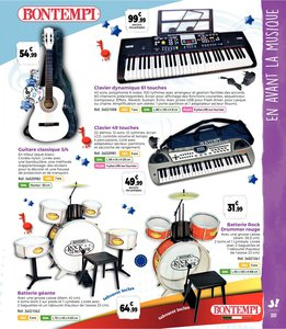Catalogue JouéClub Noël 2016 page 351