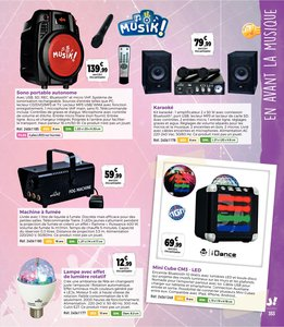 Catalogue JouéClub Noël 2016 page 353