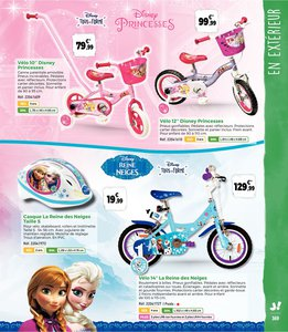 Catalogue JouéClub Noël 2016 page 369