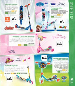 Catalogue JouéClub Noël 2016 page 373