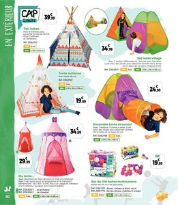 Catalogue JouéClub Noël 2016 page 382