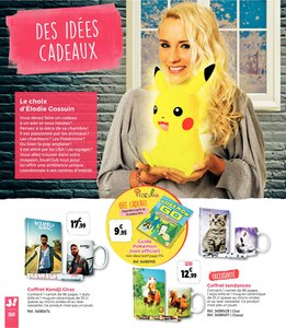 Catalogue JouéClub Noël 2016 page 388