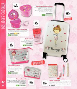 Catalogue JouéClub Noël 2016 page 392