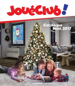catalogue jouclub noel 2013