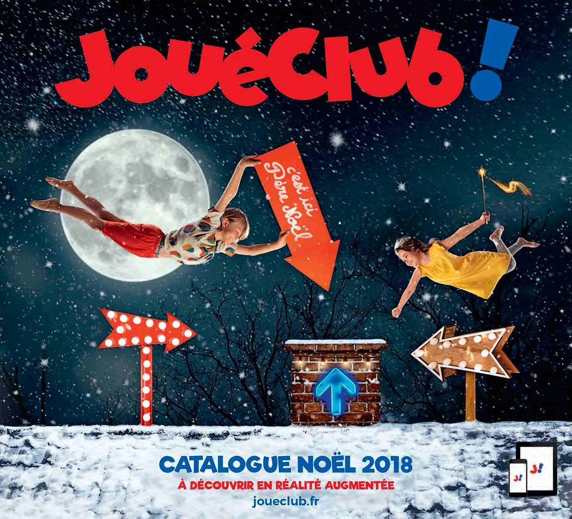 catalogue jouéclub noel 2018 pdf Catalogue JouéClub Noël 2018 | Catalogue de jouets catalogue jouéclub noel 2018 pdf