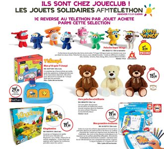 Noël Catalogue Jouéclub Jouets 2018De Catalogue Jouéclub TKcF1lJ3