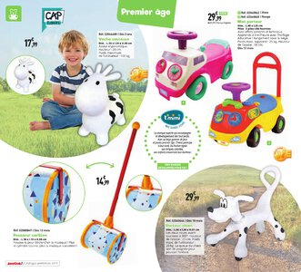 Jouéclub Catalogue 2019De Jouets Jouéclub 2019De Printemps Printemps Catalogue Jouets 2019De Jouéclub Catalogue Printemps b7gyfY6